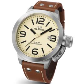 TW Steel TW21N Canteen XL Horloge 50mm