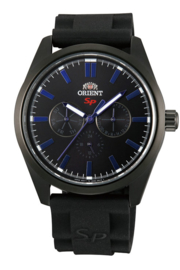 Orient Multifunctioneel Herenhorloge  42mm