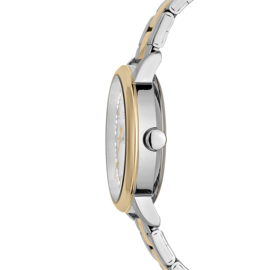 Esprit Silver/Gold Set horloge 34 mm