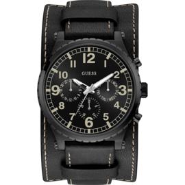 Guess Arrow horloge 46 mm