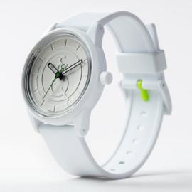 Q&Q Smile Solar Series 001 Duurzaam Horloge 40mm