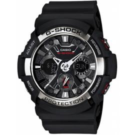 Casio G-Shock Horloge GA-200-1AER 52mm