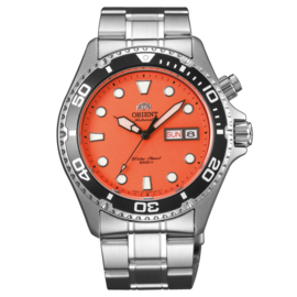 Orient Ray Diver Automatic 200m 40mm