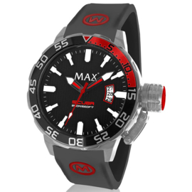 Max Watches Scuba Duikhorloge 200 Meter 44mm