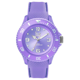 Ice Watch Sixty-Nine Horloge 40 mm Purple