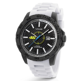 TW Steel Yamaha Factory Racing VR46 Valentino Rossi VR3 Uhr 40mm