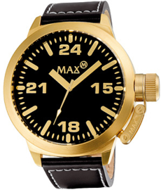 Max Watches Classic XL Herrenuhr  47mm