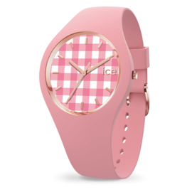 Ice Watch Change Vichy Pink 34 mm