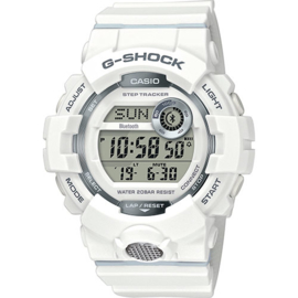 Casio G-Shock G-Squad Bluetooth® Horloge GBD-800-7ER 48mm