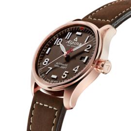 Alpina Startimer Pilot Swiss Made Automatic Horloge 40mm