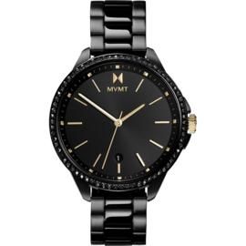 MVMT Horloge Caviar 36 mm 28000056-D