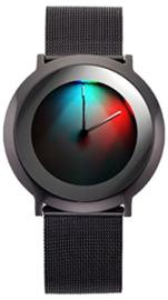 Colour Inspiration LIGHT  Designhorloge 40mm