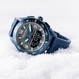 Alpina Alpiner X Smart Outdoors Uhr 46mm