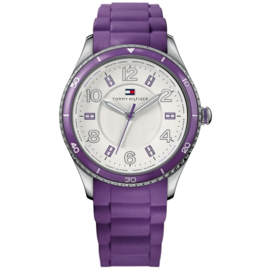 Tommy Hilfiger Morgan Damenuhr 40 mm