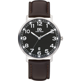Danish Design Herrenuhr 39mm
