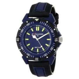 Sector Expander 90 Horloge 40 mm