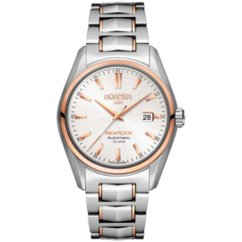 Roamer Searock Automatic 10ATM Herrenuhr 42mm