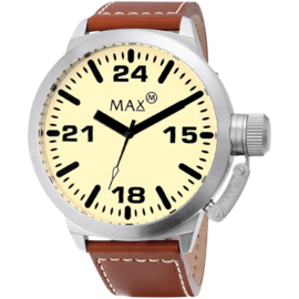 Max Watches Classic XXL Uhr 52mm