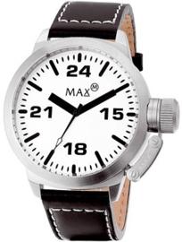 Max Watches XL Herenhorloge RVS 47mm