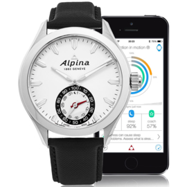 Alpina Alpiner Horological Smartwatch 44mm