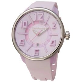 Tendence G-47 Horloge Pink XL