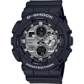 Casio G-Shock Horloge GA-140GM-1A1ER 51mm