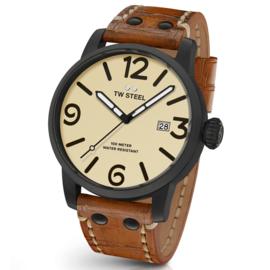 TW Steel MS41 Maverick Horloge 45mm