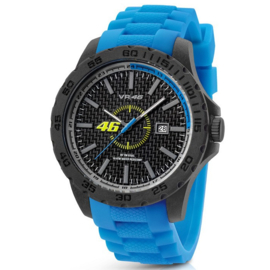 TW Steel Yamaha Factory Racing VR46 Valentino Rossi VR6 Uhr 45mm