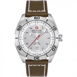 Swiss Military Hanowa Champ Heren Horloge 42 mm