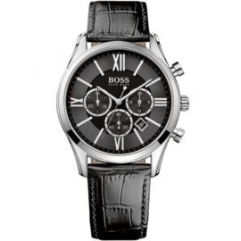 Hugo Boss Classic Chrono Uhr 44 mm