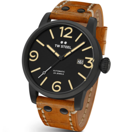 TW Steel MS36 Maverick Automatic Uhr 48mm