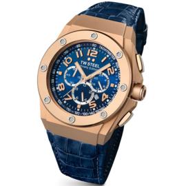 TW Steel CE4004 CEO Tech Kivanc Chronograaf Horloge 48mm