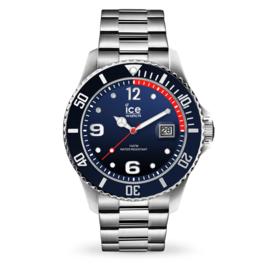 Ice Watch Steel Marine Silver horloge 40mm