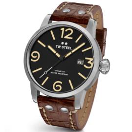 TW Steel MS02 Maverick Horloge 48mm