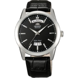 Orient Executive Herenhorloge Dag Datum 40 mm
