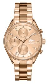 Lacoste Horloge Damenuhr Philadelphia 39 mm