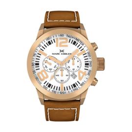 Marc Coblen MC42R4 Horloge Chronograaf 42mm