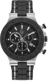 Gc:  Guess Collection Structura Herrenuhr 45mm