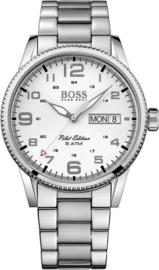 Hugo Boss Pilot Horloge 44 mm