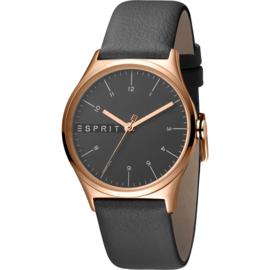 Esprit Essential Grey horloge 34 mm