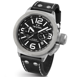 TW Steel CS3 Canteen Chronograph Uhr 45mm