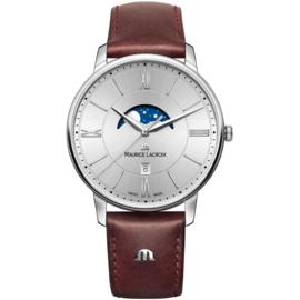 Maurice Lacroix Eliros Uhr Mondphasen 40mm