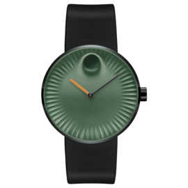 Movado Edge Green Herenhorloge 40mm