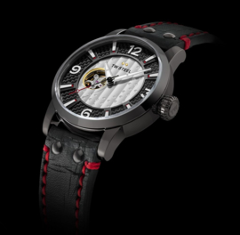 TW Steel MST6 Son of Time Supremo automatisch horloge limited edition 48 mm (DEMO)