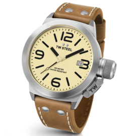 TW Steel CS11 Canteen Horloge 45mm