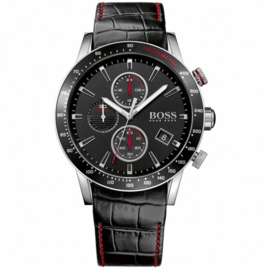 Hugo Boss Chronograph  Uhr 44 mm