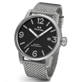 TW Steel MB11 Maverick Bracelet Uhr 45mm