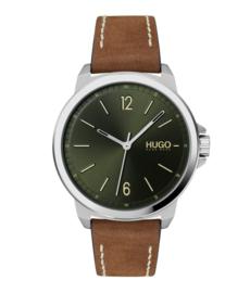 Hugo Boss Lead Herren uhr 42 mm