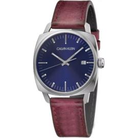 Calvin Klein K9N111ZN Frater horloge 39 mm