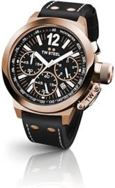 TW Steel CE1023 CEO Canteen Chronograaf Horloge 45mm